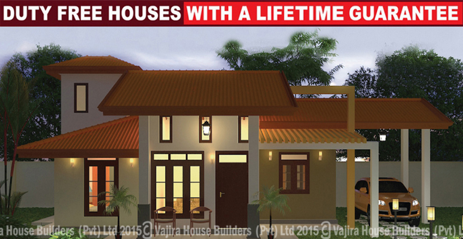single_story | Vajira House Builders (Private) Limited | Best ...