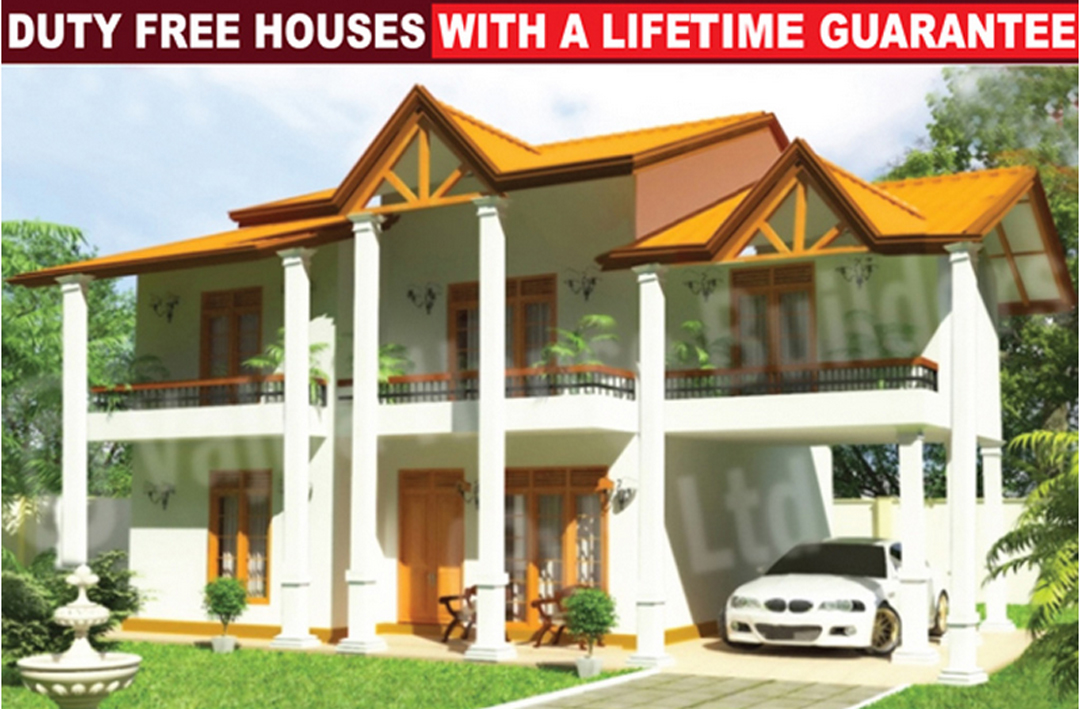 Vajira House Designs With Price - House Design And Decorating Ideas