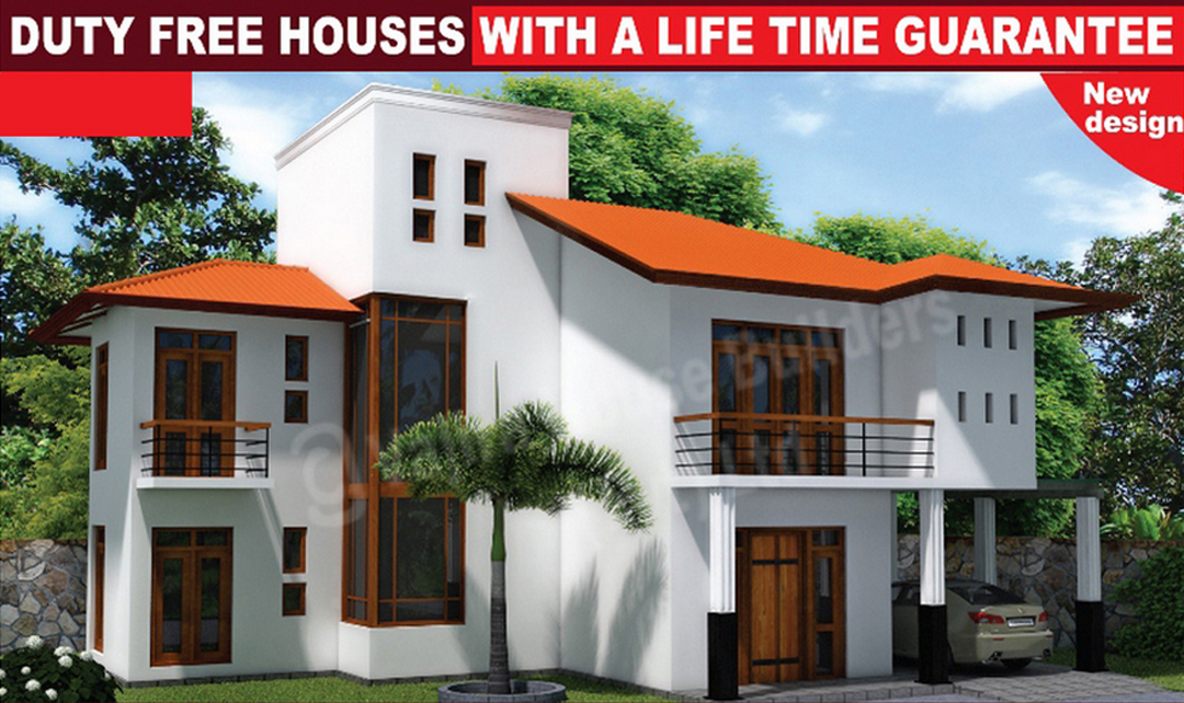 Vajira house plans joy studio design gallery best design for Vajira house home plan