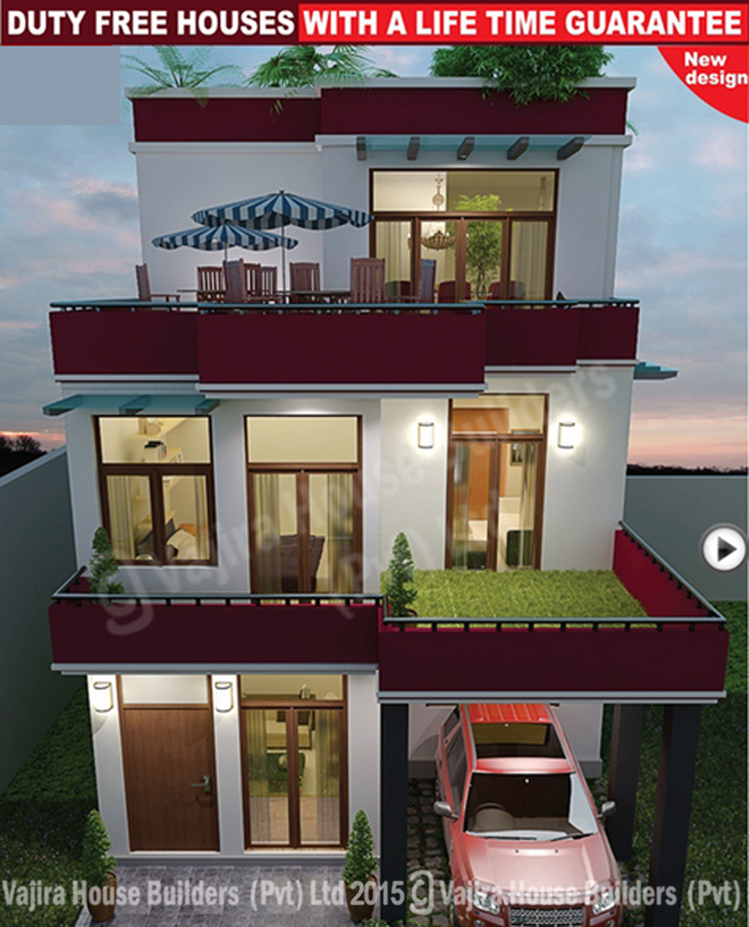 Vajirahouse net joy studio design gallery best design for Vajira house style